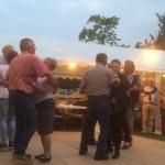 2. Havefest i Køng 29. juli 2016