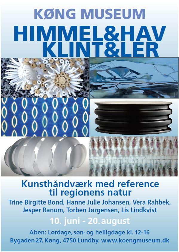 Himmel & Hav Klint & Ler