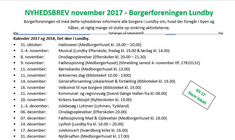 Nyhedsbrev November 2017-1